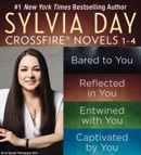 Sylvia Day Crossfire Novels 1-4 book summary, reviews and downlod