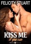 Kiss me (if you can) - Volumen 2 resumen del libro