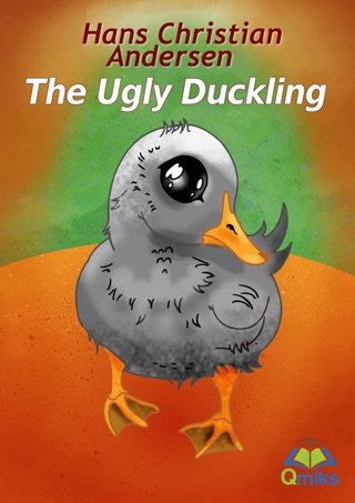 The Ugly Duckling - Read Along by Hans Christian Andersen E-Book Download
