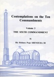 Contemplations on the Ten Commandments Vol. 3 book summary, reviews and download