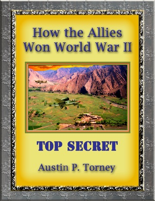 How the Allies Won World War II by Smashwords, Inc. book summary, reviews and downlod