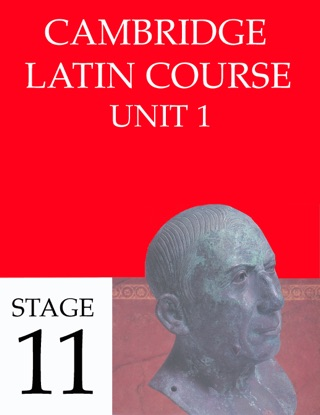 Cambridge Latin Course Unit 1 Stage 11 textbook download