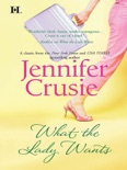 WHAT THE LADY WANTS book summary, reviews and downlod