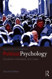 Political Psychology book summary, reviews and download