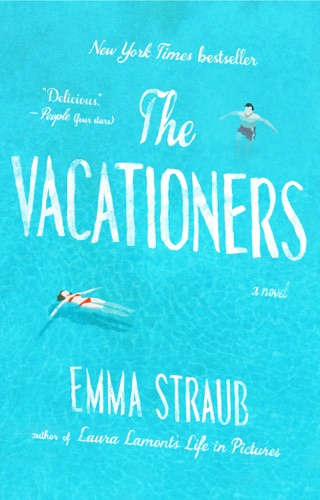 The Vacationers E-Book Download