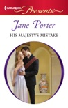 His Majesty's Mistake book summary, reviews and downlod