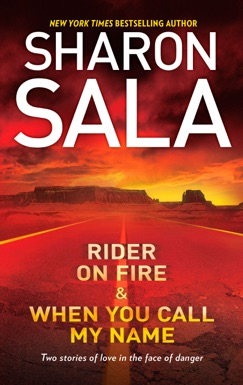 Rider on Fire & When You Call My Name E-Book Download