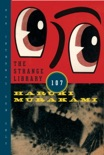 The Strange Library book summary, reviews and downlod