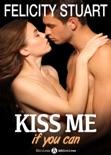 Kiss me (if you can) - vol. 6 resumen del libro