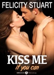Kiss me (if you can) - Volumen 6 resumen del libro