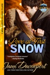 Love at First Snow book summary, reviews and download