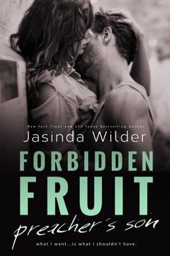 Forbidden Fruit: The Preacher's Son E-Book Download