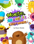 Monsters, Monsters Everywhere! book summary, reviews and download
