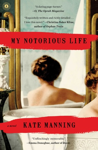 My Notorious Life by SIMON AND SCHUSTER DIGITAL SALES INC  book summary, reviews and downlod