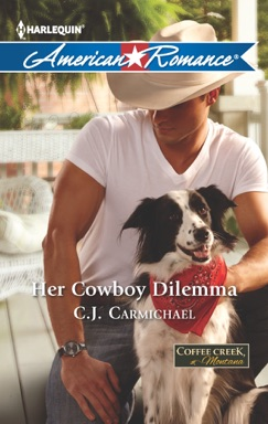 Her Cowboy Dilemma E-Book Download