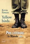 Yellow birds book summary, reviews and downlod