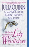 The Further Observations of Lady Whistledown book summary, reviews and downlod