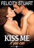 Kiss me if you can – 6 (Versione Italiana ) resumen del libro