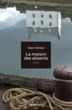 La Maison des absents book summary, reviews and downlod