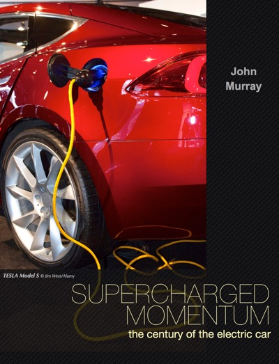 Supercharged Momentum by John Murray Book Summary, Reviews and E-Book Download