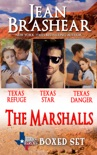 The Marshalls Boxed Set book summary, reviews and downlod