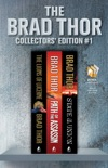 Brad Thor Collectors' Edition #1 book summary, reviews and downlod