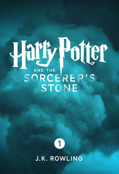 Harry Potter and the Sorcerer's Stone (Enhanced Edition) by J.K. Rowling Book Summary, Reviews and E-Book Download