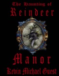 The Haunting of Reindeer Manor book summary, reviews and download