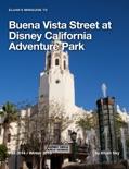 Elijah's MiniGuide to Buena Vista Street at Disney California Adventure Park book summary, reviews and download