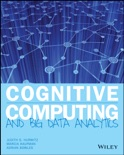 Cognitive Computing and Big Data Analytics book summary, reviews and download