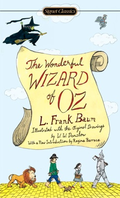 The Wonderful Wizard of Oz E-Book Download