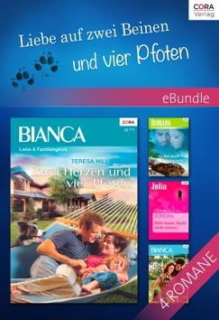 Liebe auf zwei Beinen und vier Pfoten E-Book Download