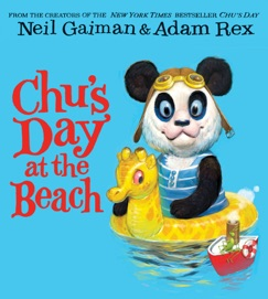 Chu's Day at the Beach E-Book Download