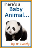 There's a Baby Animal... Animal Rhyming Books For Children e-book