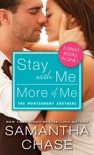 Stay with Me / More of Me book summary, reviews and downlod