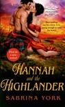 Hannah and the Highlander book summary, reviews and downlod
