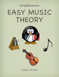 Easy Music Theory book summary, reviews and download