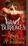 What a Lady Needs for Christmas book summary, reviews and downlod