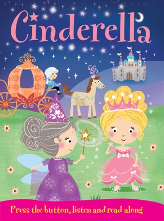 Cinderella by Igloo Books Ltd E-Book Download