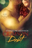 Crimson Debt: Book 1 in the Born to Darkness Series book summary, reviews and downlod