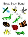 Bugs, Bugs, Bugs! e-book