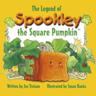 The Legend of Spookley the Square Pumpkin by OpenRoad Integrated Media, LLC book summary, reviews and downlod