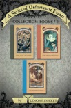 A Series of Unfortunate Events Collection: Books 7-9 book summary, reviews and downlod