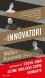 Gli innovatori book summary, reviews and downlod