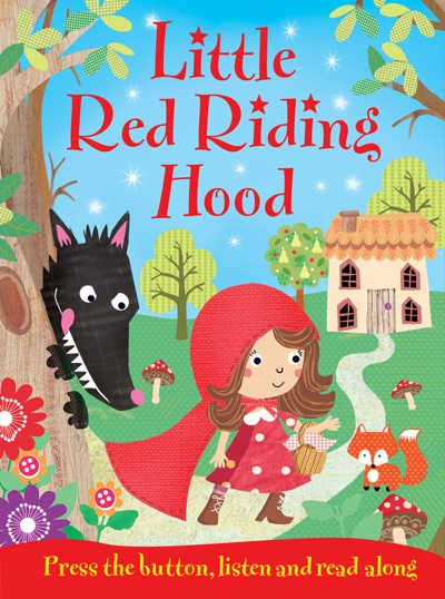 Little Red Riding Hood by Igloo Books Ltd Book Summary, Reviews and E-Book Download