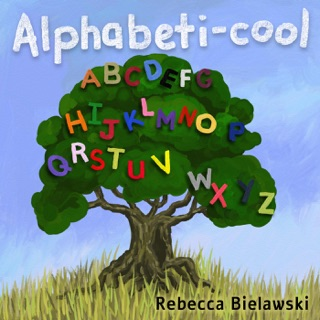 Alphabeti-cool by Draft2Digital, LLC book summary, reviews and downlod