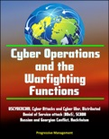 Cyber Operations and the Warfighting Functions book summary, reviews and downlod