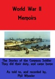 World War II memoirs book summary, reviews and download