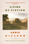 Living by Fiction book summary, reviews and downlod