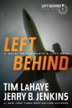 Left Behind book summary, reviews and download